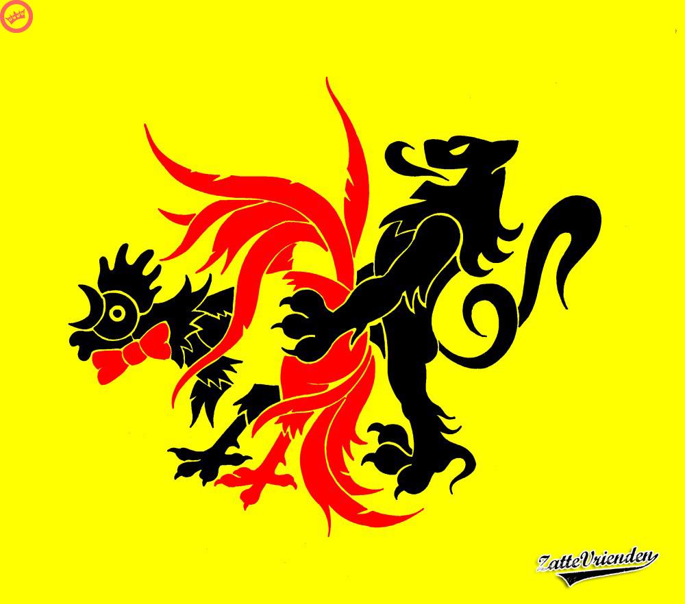 The Royal Dutch - Team ✠TRD✠ Warns You!